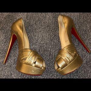 aec368ec224c Women s Christian Louboutin Shoes